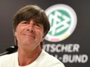 Nationalmannschaft: Joachim Löw verkündet neuen DFB-Kapitän nach Finnland-Test
