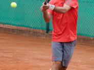 Tennis: FCG gewinnt Abstiegsduell