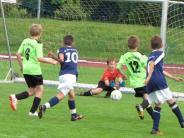 Jugendfußball: Wanderpokale bleiben in Bad Wörishofen