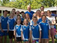 Schwimmen: Stark in der Jugend und bei den Masters