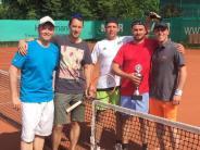Tennis: Raus aus dem Unterhaus