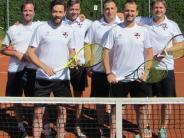 Tennis: Vizemeisterschaft für den TSV Lauterbach