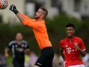 Fußball: Gutes Spiel für guten Zweck in Mindelheim