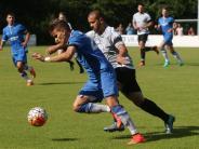 Landesliga: Ichenhausens Kampf wird nicht belohnt