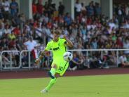 Fußball: FC Augsburg verliert Testspiel in Mindelheim
