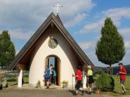 Landkreistour: Nordic Walking mit kurzer Einkehr