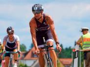 Triathlon: Sensationelle Vorstellung