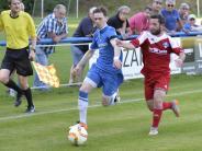 Landesliga: Ein enges Rennen