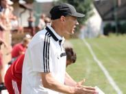 Landesliga Bayern: Nach der Saison macht Schabel Schluss