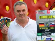 Handball: Werbeträger und Strippenzieher