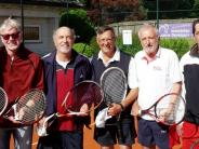 Tennis: Im letzten Spiel zum Titel