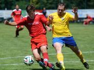 Fußball: Inkognito zurück in die Bezirksliga