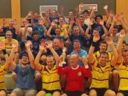 Handball: Mindelheimer verabschieden ihren Handball-Vater