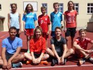 """Schulsport: Die """"Neuen"""" ganz schön frech"""