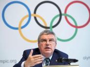 Olympia 2016: IOC-Exekutive entscheidet über Olympia-Bann Russlands