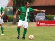 Fußball: Dem FSV Amberg gelingt eine Punktlandung