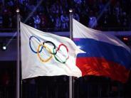 Olympia 2016: Russland darf an Olympischen Spielen teilnehmen