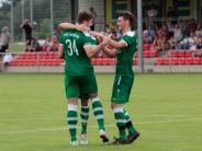 Bildergalerie: Bilder vom Spiel TSV Landsberg gegen den SV Heimstetten