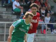 Fußball Landesliga: Farbig – in jeder Hinsicht