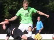 Fußball Landesliga: Tore Fehlanzeige