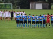 Fußball-Bezirksliga: Hollenbach verpasst Überraschung in Aystetten