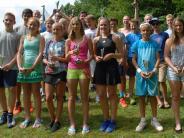 Tennis: Strahlende Kreismeister