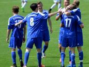 Landesliga Bayern: Freude über fast perfekten Start