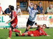 Landesliga: FC Ehekirchen erneut zu Fall gebracht
