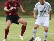 Fußball: Testspiele bei tropischen Temperaturen