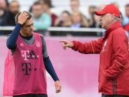 Fußball: FC Bayern bricht zur PR-Tour in die USA auf