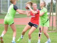 Günzburg: Handball Fielmann-Cup
