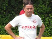 Fußball: Russische Kommandos in Bad Wörishofen