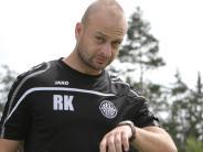 Bayernliga: Die Nerven des Trainers wurden arg strapaziert