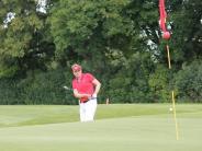 Golf: Königliche Meister