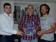 EHC Königsbrunn: Was machen Eishockeyspieler in den Sommermonaten?