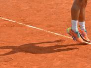 Tennis: Rekordbeteiligung in Mering