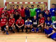 Handball: Simbach holt den Turniersieg