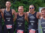 Triathlon: Einen Schritt näher am Klassenerhalt