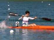 Kanu: Sarah und Lion Winter sammeln Goldmedaillen