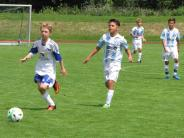 Jugendfußball: Die JFG Wertachtal erweist sich als guter Gastgeber