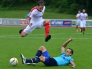 Regionalliga Bayern: Illertissen ist noch nicht am Boden
