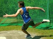 Leichtathletik: LAZ-Duo siegt doppelt