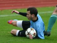 Fußball-Bezirksliga: Zweites Spiel, zweites Derby