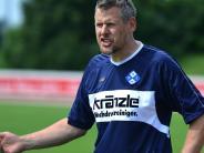 Landesliga Bayern: Neuer Trainer, junge Spieler – das passt