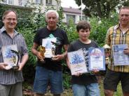 Meisterehren: Erfolgreiches Jahr für den Schachklub