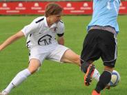 Fußball: Zwei würdige Finalisten