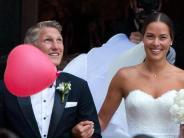 """Leute: Sie haben """"Ja"""" gesagt: Die Promi-Hochzeiten des Jahres"""