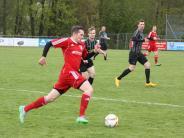 Fußball-Vorbereitung: Generalprobe für Rinnenthal