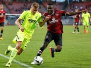 FC Augsburg: Warum Schuster trotz der Niederlage in Nürnberg zufrieden ist