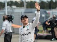 Motorsport: Darauf muss man beim Großen Preis von Deutschland achten